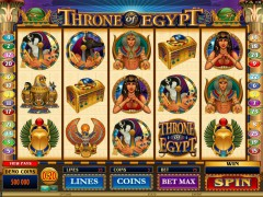 Throne Of Egypt slot77.com Quickfire 1/5