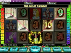 Alice in Wonderland slot77.com OpenBet 4/5