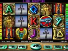 Gods of the Nile II slot77.com OpenBet 1/5