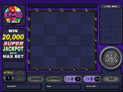 Bejeweled slot77.com CryptoLogic 1/5