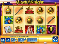Black Knight - William Hill Interactive