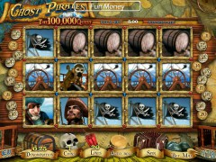 Ghost Pirates slot77.com NextGen 1/5