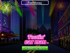 Tootin Car Man slot77.com NextGen 1/5