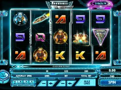 Time Voyagers slot77.com Genesis Gaming 1/5