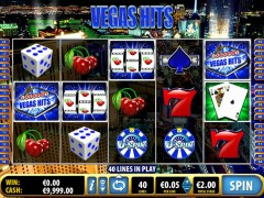 Vegas Hits slot77.com Bally 1/5