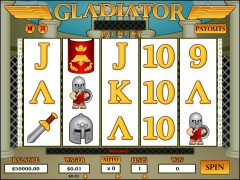 Gladiator slot77.com Pro Wager Systems 1/5