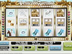 Princess Fortune - OMI Gaming