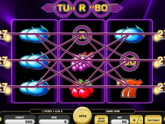 Turbo 27 slot77.com Kajot Casino 1/5