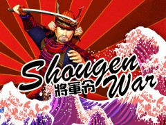 Shougen War slot77.com Spadegaming 1/5