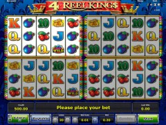 4 king cash slot77.com Gaminator 1/5