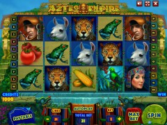 Aztec Empire slot77.com Novomatic 1/5