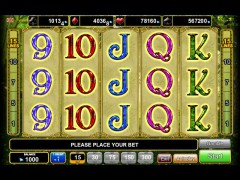 Witches Charm slot77.com Euro Games Technology 1/5