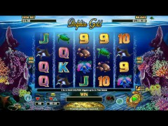 Dolphin Gold - Lightning Box Games