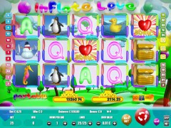 Inflate Love slot77.com Wirex Games 1/5