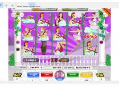 Olympus 9 Lines slot77.com Wirex Games 1/5