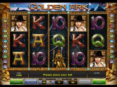 Golden Ark slot77.com Novoline 1/5