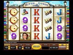 River Queen slot77.com Novoline 1/5