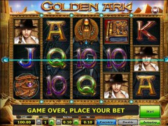 Golden Ark slot77.com SGS Universal 1/5