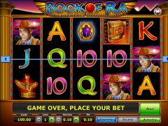 Book of Ra HD slot77.com SGS Universal 1/5