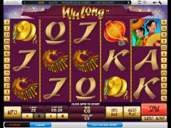 Wu Long slot77.com Playtech 1/5