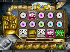 The Creeps slot77.com Espresso Games 1/5