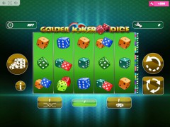 Golden Joker Dice slot77.com MrSlotty 1/5