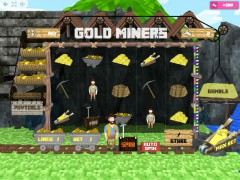 Gold Miners slot77.com MrSlotty 1/5