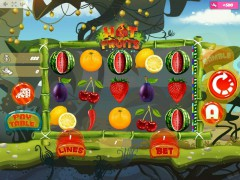 HOT Fruits slot77.com MrSlotty 1/5