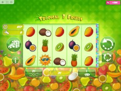 Tropical7Fruits slot77.com MrSlotty 1/5