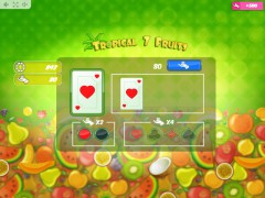 Tropical7Fruits slot77.com MrSlotty 3/5