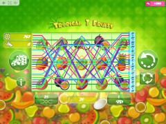 Tropical7Fruits slot77.com MrSlotty 4/5