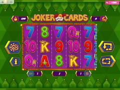 Joker Cards slot77.com MrSlotty 1/5
