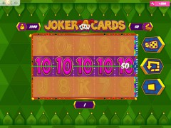 Joker Cards slot77.com MrSlotty 2/5