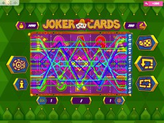 Joker Cards slot77.com MrSlotty 4/5