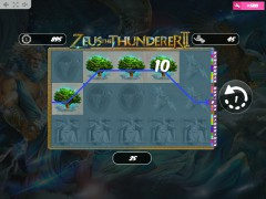 Zeus the Thunderer II slot77.com MrSlotty 2/5