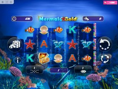 Mermaid Gold slot77.com MrSlotty 1/5
