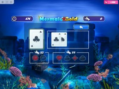 Mermaid Gold slot77.com MrSlotty 3/5
