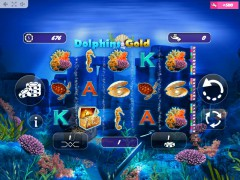 Dolphins Gold slot77.com MrSlotty 1/5