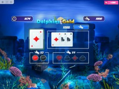Dolphins Gold slot77.com MrSlotty 3/5