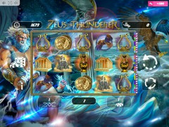 Zeus the Thunderer slot77.com MrSlotty 1/5