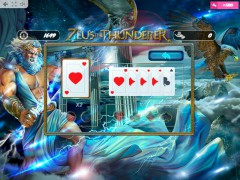 Zeus the Thunderer slot77.com MrSlotty 3/5