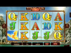 Titans of the Sun Hyperion slot77.com Quickfire 1/5