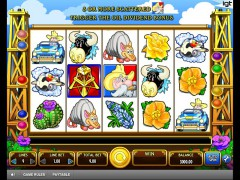 Texas Tea slot77.com IGT Interactive 1/5