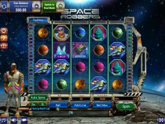 Space Robbers slot77.com GamesOS 1/5