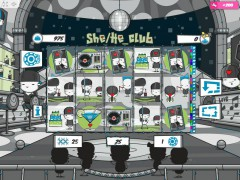 She/He_club slot77.com MrSlotty 1/5